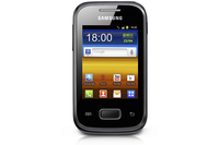 Samsung Galaxy Pocket GT-S5300 SIM singola 3GB Nero