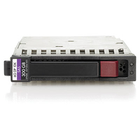 HP 627195-001 300GB SAS disco rigido interno