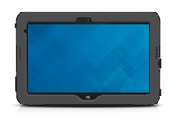 "DELL 460-BBIO 11"" Cover a guscio Nero custodia per tablet"