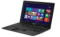 "ASUS TAICHI K200MA-DS01T 1.86GHz N2815 11.6"" 1366 x 768Pixel Nero Computer portatile"