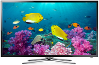 "Samsung UE50F5700 50"" Full HD Smart TV Wi-Fi Nero LED TV"