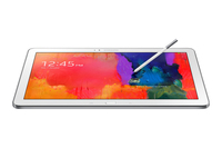 Samsung Galaxy NotePRO 12.2 32GB 3G 4G Bianco tablet