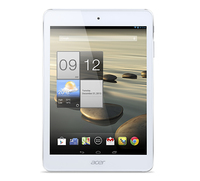 Acer Iconia A1-830 16GB Bianco tablet