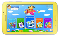 Samsung 3 Kids 8GB Giallo