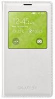 COVER PER SAMSUNG GALAXY S5 G900 S-WIEW EF-CG900BWEG WHITE