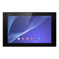 Sony Xperia Z2 32GB Nero tablet