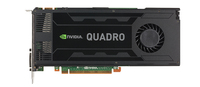 DELL 490-BBQW Quadro 4000 3GB GDDR5 scheda video
