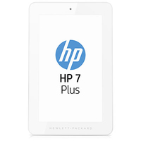 HP 7 Plus 1301 Tablet tablet