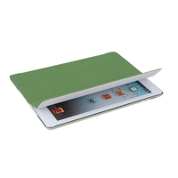 V7 Custodia Folio tripla e ultra-sottile per iPad Air - verde