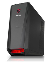 ASUS 30AB-IT006S 3.5GHz i7-4770K Scrivania Nero PC