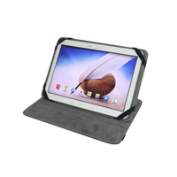"Ewent EW1603 10.1"" Cover Nero custodia per tablet"