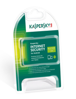 Kaspersky Lab Internet Security for Android Full license 2utente(i) 1anno/i Tedesca