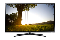 "Samsung UE60F6100 60"" Full HD Compatibilità 3D Nero LED TV"
