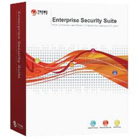 Trend Micro Enterprise Security Suite, 251-500u