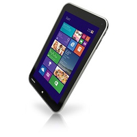 Toshiba Encore WT8-A-102 32GB Argento tablet