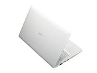 "ASUS X200MA-CT132H 1.86GHz N2815 11.6"" 1366 x 768Pixel Touch screen Bianco Computer portatile notebook/portatile"