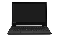 "Toshiba Satellite Pro NB10t-A-10K 2.13GHz N2820 11.6"" 1366 x 768Pixel Touch screen Nero Computer portatile"