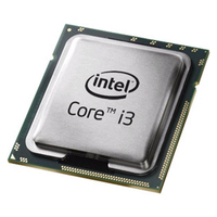 Intel Core ® T i3-4350 Processor (4M Cache, 3.60 GHz) 3.6GHz 4MB L3 processore