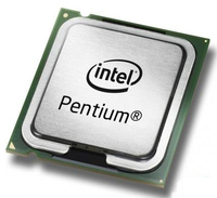 Intel Pentium ® ® Processor G3450 (3M Cache, 3.40 GHz) 3.4GHz 3MB L3 processore