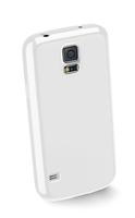 CUSTODIA PER SAMSUNG GALAXY S5 G900 SHOCKING CELLULAR LINE SHCKGALS5W WHITE