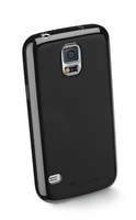 CUSTODIA PER SAMSUNG GALAXY S5 G900 SHOCKING CELLULAR LINE SHCKGALS5BK BLACK