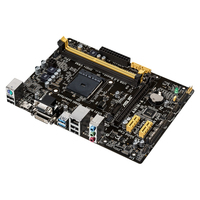 ASUS AM1M-A Socket AM1 Micro ATX scheda madre