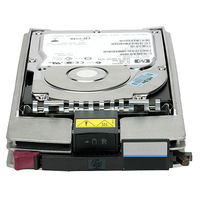 HP 36.4GB universal hot-plug Wide Ultra3 SCSI hard drive 36.4GB SCSI disco rigido interno
