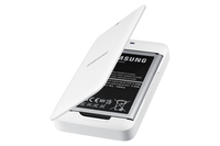 Samsung EB-KN750B Indoor battery charger Nero, Bianco