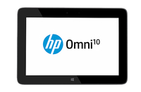HP Omni 10 5601tw 32GB Nero tablet