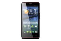 Acer Liquid E3 Duo Plus Doppia SIM 16GB Nero