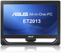 "ASUS ET 2013IUTI-B39C 2.6GHz G2030T 20"" 1600 x 900Pixel Touch screen Nero PC All-in-one"