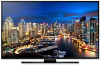 "Samsung UE50HU6900 50"" 4K Ultra HD Smart TV Wi-Fi Nero LED TV"