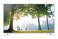 "Samsung UE48H6410 48"" Full HD Compatibilità 3D Wi-Fi Bianco LED TV"