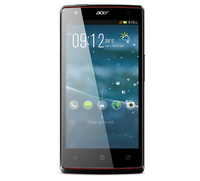 Acer Liquid E3 Duo Plus Doppia SIM 16GB Argento