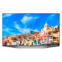 "Samsung HG65NC890XF 65"" Full HD Compatibilità 3D Smart TV Wi-Fi Nero LED TV"
