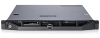 DELL PowerEdge R210 II 3.1GHz E3-1220V2 250W Rastrelliera (1U) server