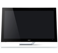 "Acer Aspire 7600U-ER12 2.4GHz i7-3630QM 27"" 1920 x 1080Pixel Touch screen Nero PC All-in-one"