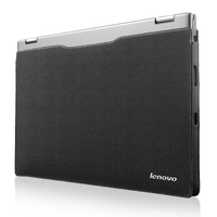 "Lenovo 888016293 13.3"" Nero borsa per notebook"