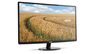 "Acer S1 271HL Dbid 27"" Full HD Opaco Nero monitor piatto per PC"