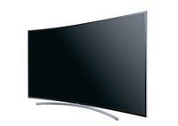 "Samsung UE48H8090SV 48"" Full HD Compatibilità 3D Wi-Fi Nero, Argento LED TV"