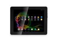 AudioSonic Tablet 9.7 8GB Nero, Argento tablet