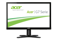 "Acer G277HLbid 27"" Full HD IPS Nero monitor piatto per PC"