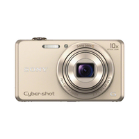 Sony Cyber-shot Mini Camera HD