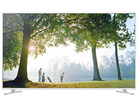 "Samsung UE48H6410SD 48"" Full HD Compatibilità 3D Smart TV Wi-Fi Bianco LED TV"