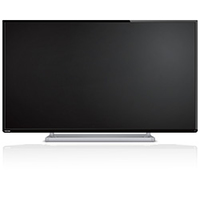 "Toshiba 47L6463DG 47"" Full HD Smart TV Wi-Fi Nero, Argento LED TV"
