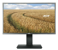 "Acer Professional B326HUL 32"" Full HD Grigio monitor piatto per PC"