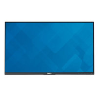 "DELL UltraSharp U2414H 23.8"" Full HD IPS Opaco Nero monitor piatto per PC"