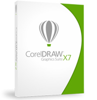 Corel CorelDRAW Graphics Suite X7 EN UPG