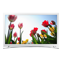 "Samsung HG22EC673BW 22"" Full HD Bianco LED TV"