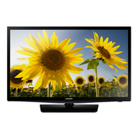 "Samsung HG28EC470AW 28"" HD Nero LED TV"